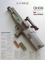 g无壳突击步_逆战无壳弹犊牛式突击步枪HKG11测评_攻略心