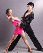加勒比海及中南美洲各国的拉丁舞蹈类型之一