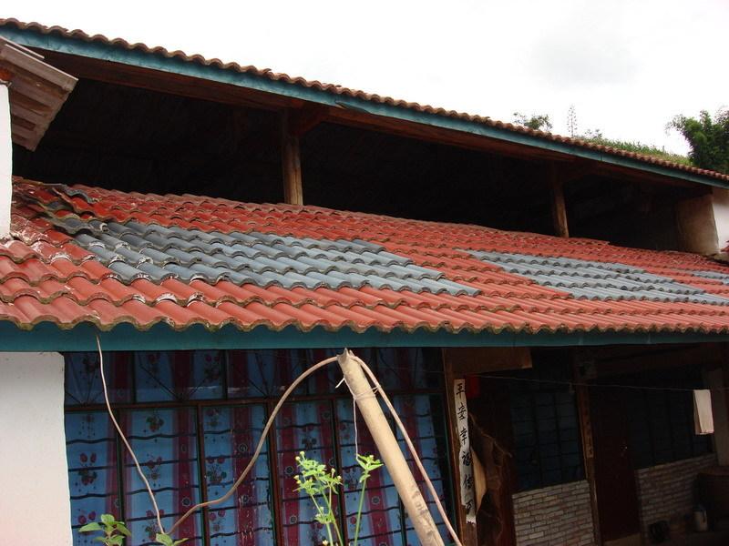 农村木瓦房设计图展示