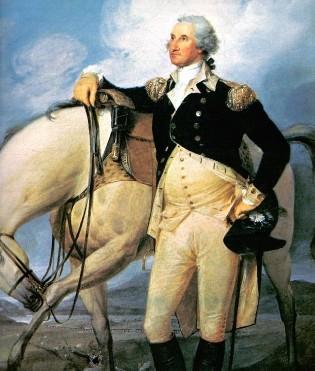 乔治·华盛顿-美国第一任总统