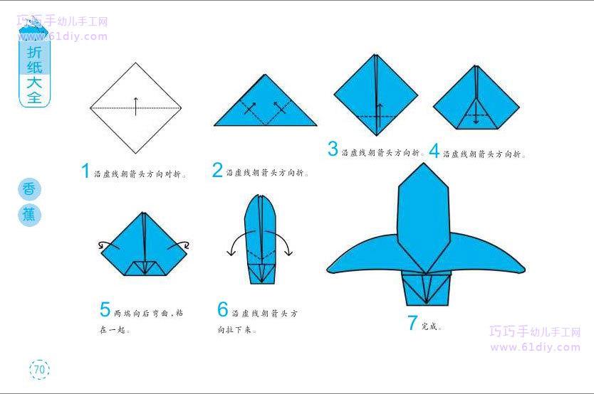 请记得收藏分享我们哦~折纸大全折纸大全折纸盒子折动物折飞机折植物