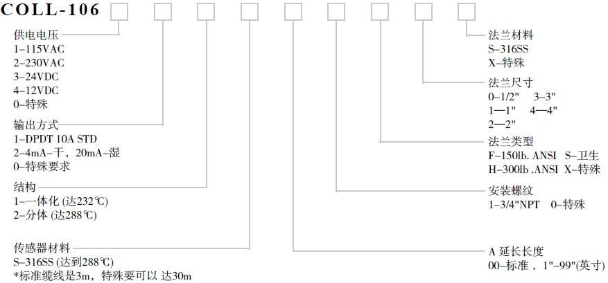 液位开关与指示灯的连接线路图