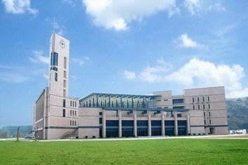 福州大学/学校现有19个以本科生培养为主的学院: