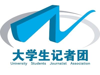 校报logo