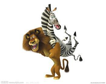 《马达加斯加:逃往非洲》后)