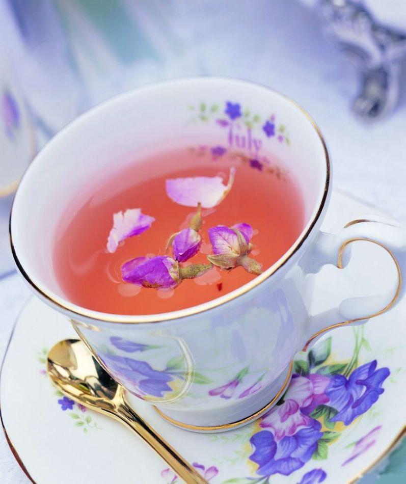 玫瑰花茶怎么泡? - 平阴玫