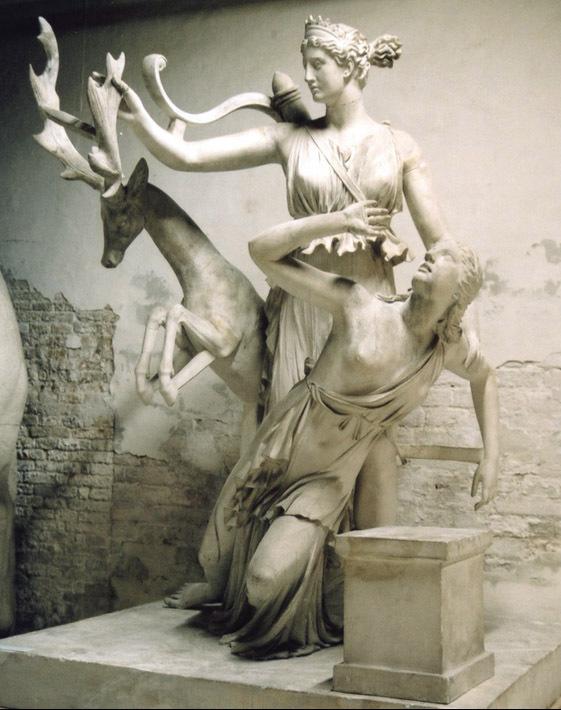 月亮女神阿尔忒弥斯下载