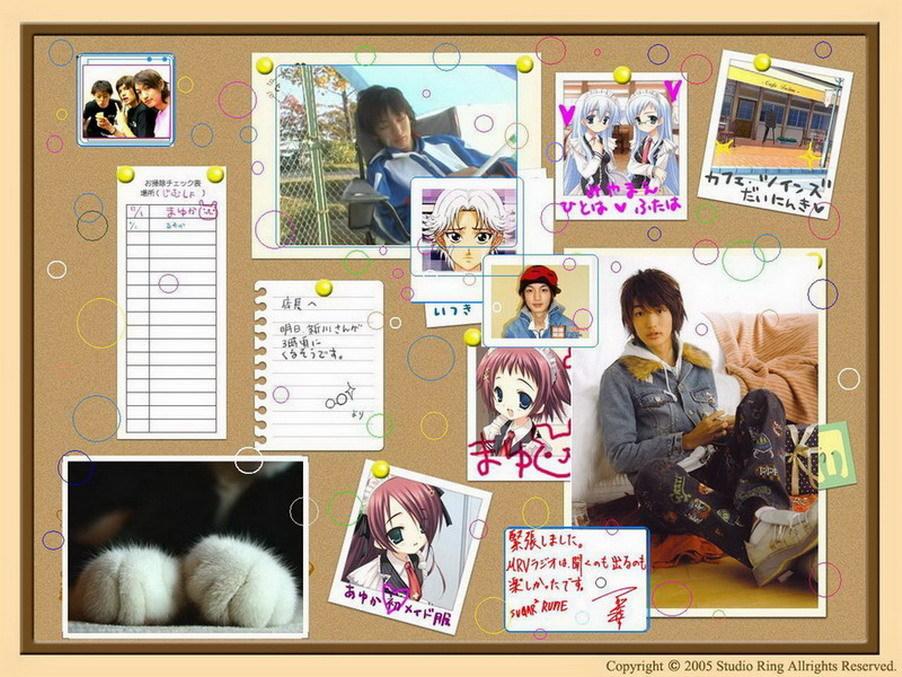 2010年01月09日《彼岸岛》西山役
