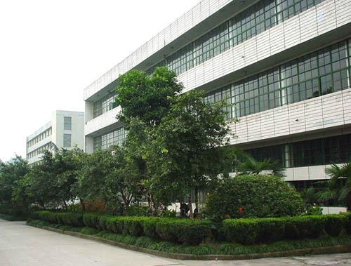 四川化工职业技术学校