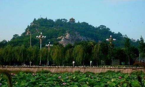 唐山旅游景区
