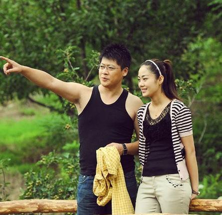 2009年《乡村爱情故事》饰图片