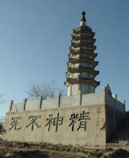 辛亥滦州革命纪念塔