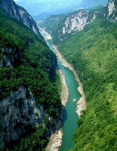 壁纸 大峡谷 风景 388_500 竖版 竖屏 手机