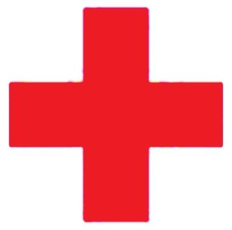 中国银监会徽章_中国红十字会标志