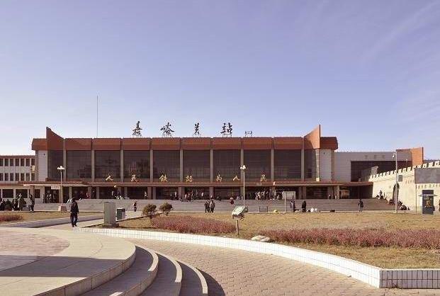新城火车站车站小学国贸呼市五中附近