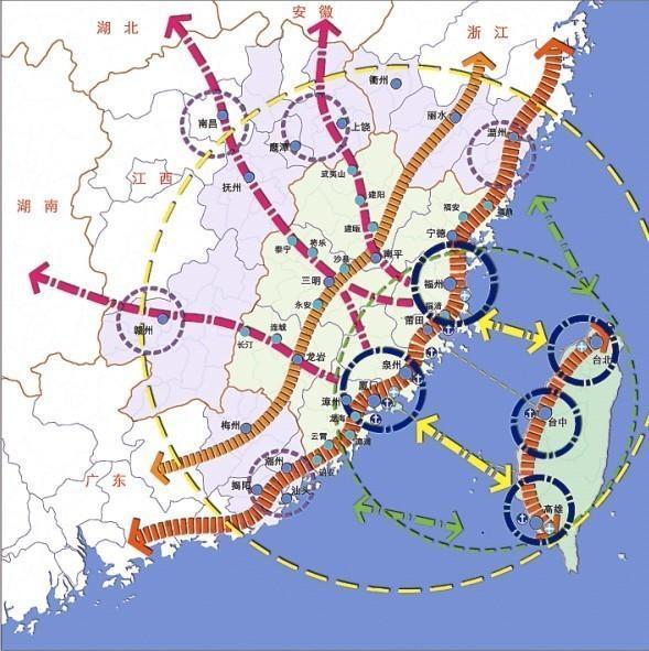 澄海城市规划图
