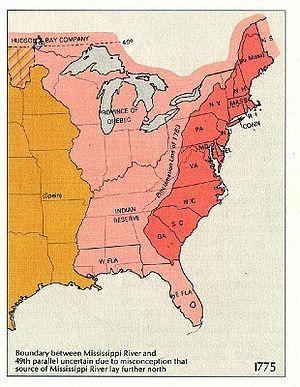:指的是英国在北美洲的十三个殖民地总称-北美十三州 北美十三州