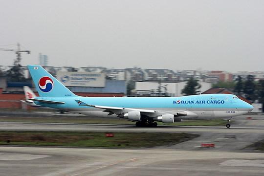 大韩航空公司客机