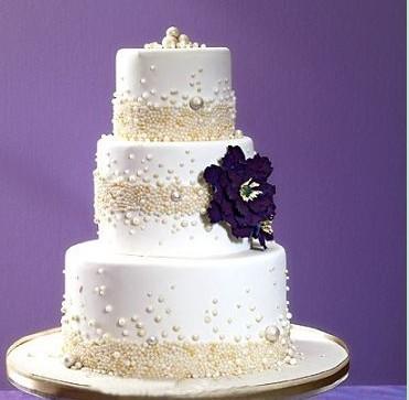 蛋糕单层图片可爱独特
