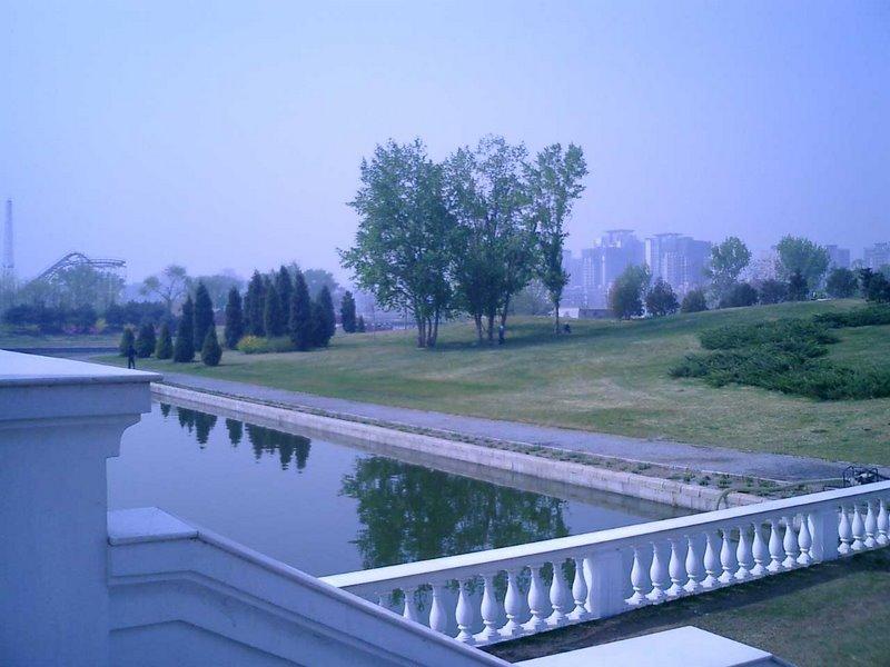 西宁世纪职业技术学校的风景