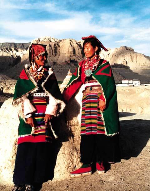 西藏民俗文化_360百科