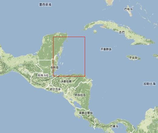 沿岸是红树林海岸. 编辑本段气候   属于热带海洋性气候.