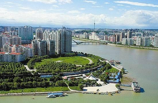 川省第二大城市,也是四川省第二个建成区人口过百万