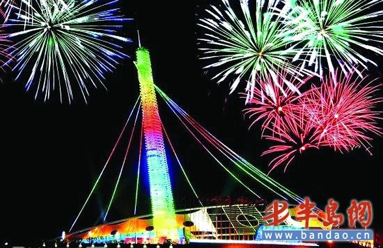 青岛世界园艺博览会