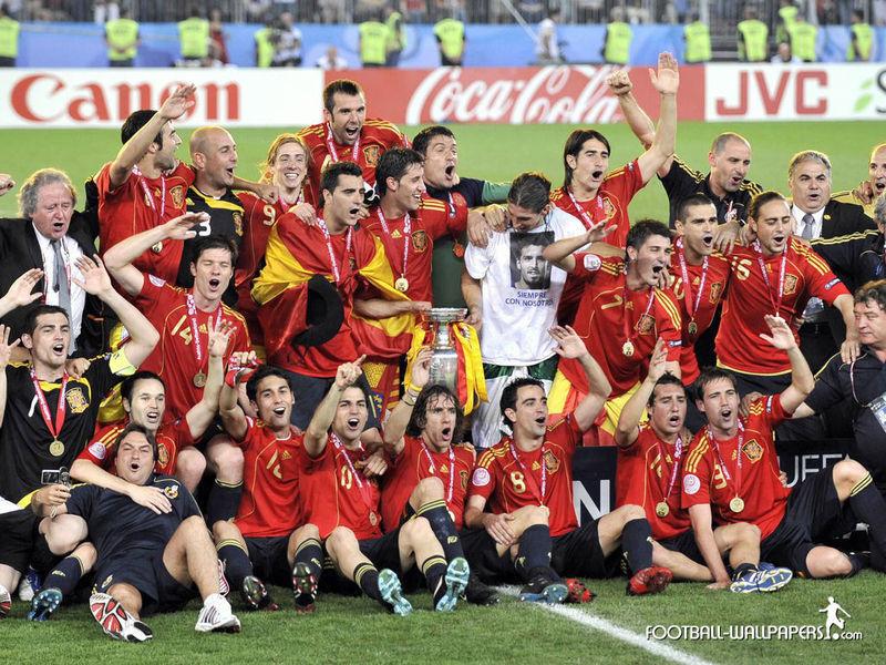 2016年欧洲足球队排名