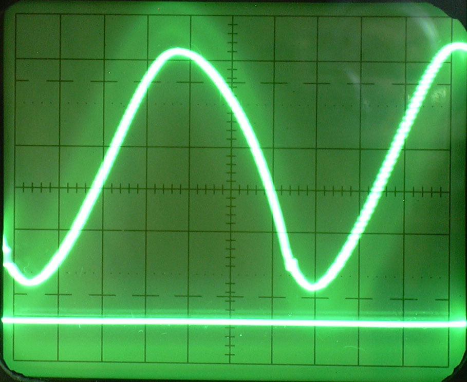 电感镇流器荧光灯(日光灯);