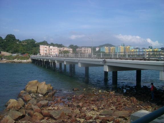 坪洲是香港的一个岛屿