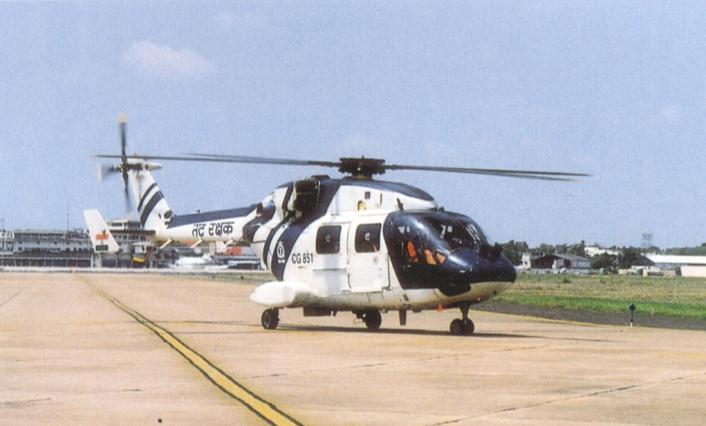北极星直升机_厄瓜多尔北极星直升机