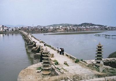 福清海坛风景区