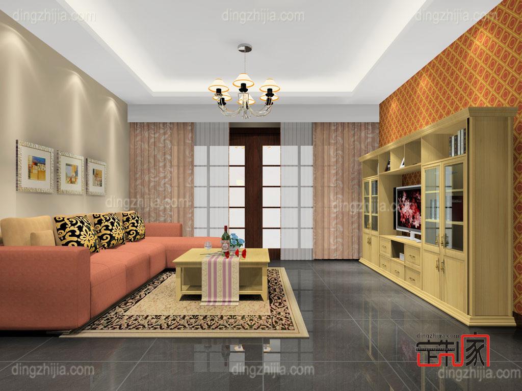 欧式客厅装修效果图.jpg